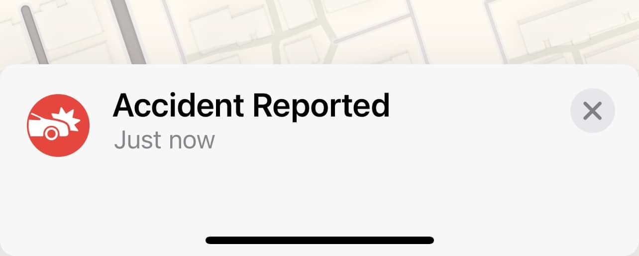 accident-reported-ios-14-5